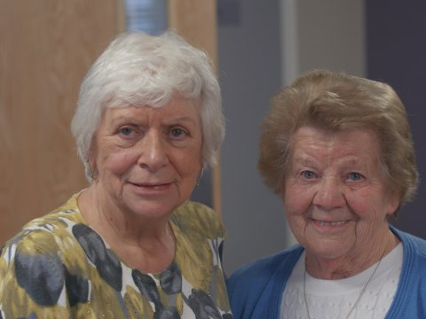 Burnage Good Neighbours Age Friendly wellbeing sessions