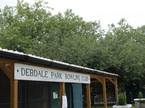 Debdale Indoor Bowling Club