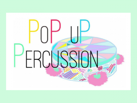 Pop Up Percussion