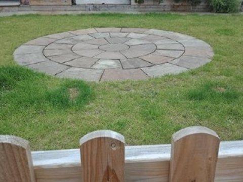Walsden Street Community Garden