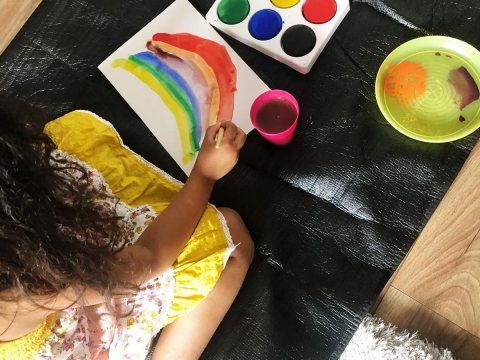 Children's Activity Packs