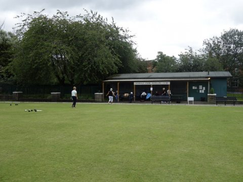 Debdale Bowling and Social Club