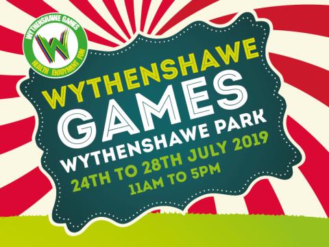 Wythenshawe Games 2019