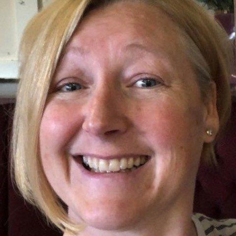 Shelley Nuttall