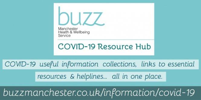24th april blog covid resource hub