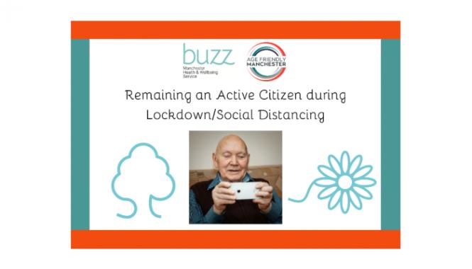 Active Citizen in Lockdown