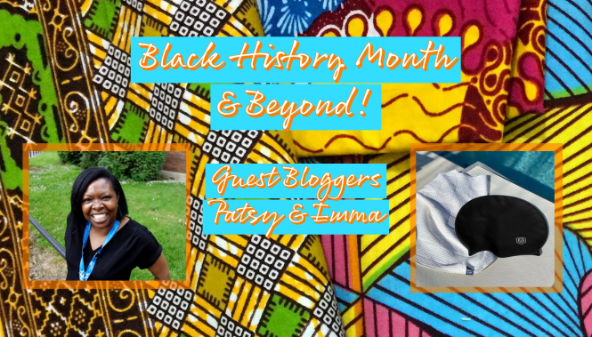 BHM and Beyiond Patsy and Emma Guest Blog
