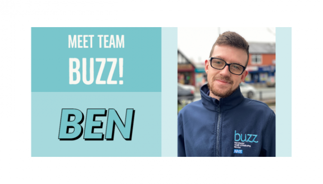Ben Team buzz