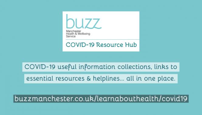 COVID 19 Hub