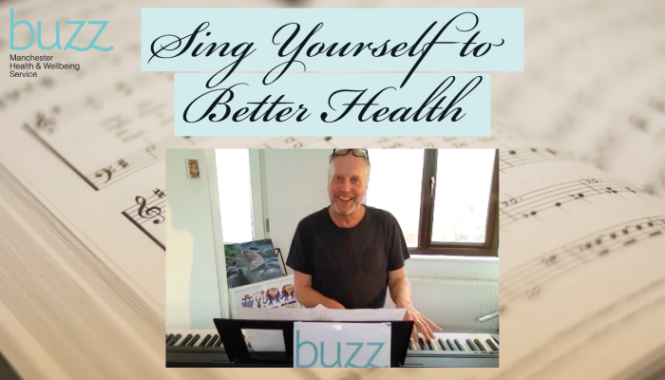 Card image Sing Yourself to Better Health is back for Spring