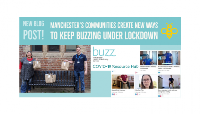 Communities in lockdown