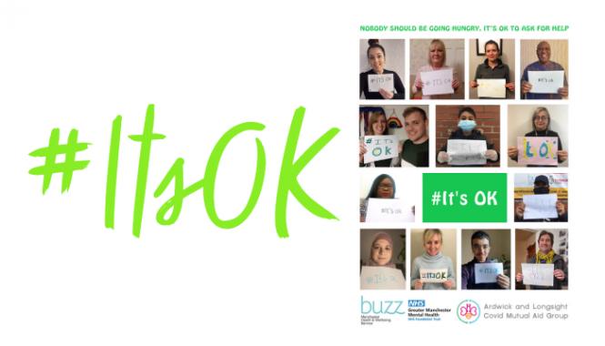 Its OK campaign