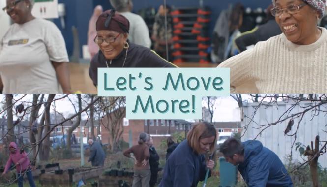 Lets Move More