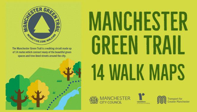 Manchester Green Trail