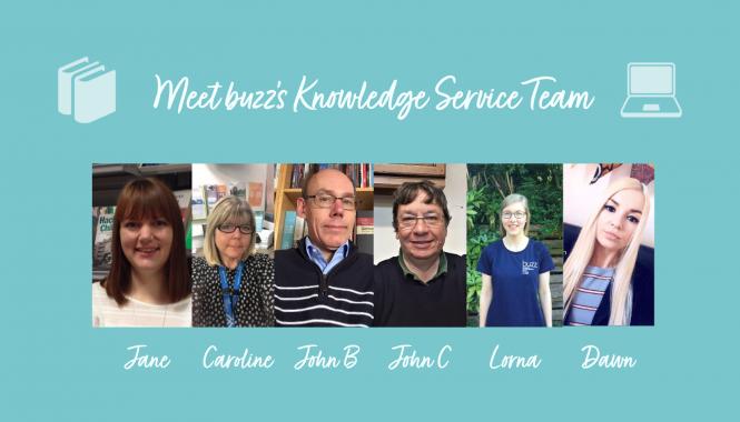 Meet Knowledge Service