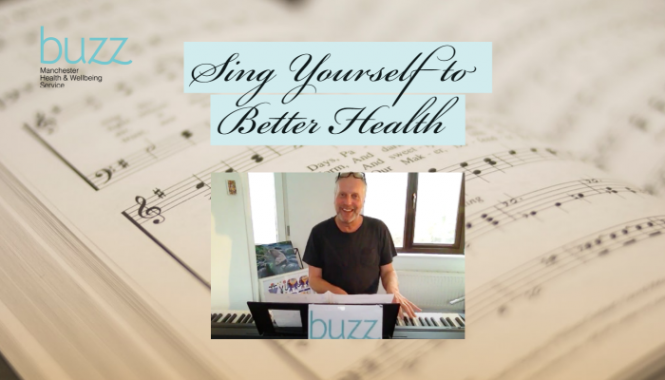 Sing Yourself to Better Health Card image