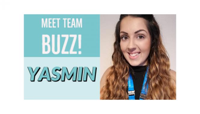 Yasmin Team buzz