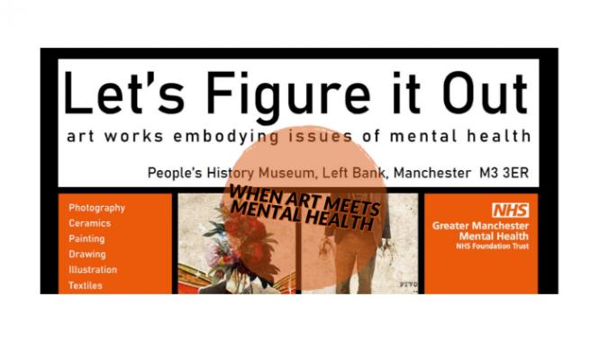Art meets mental health