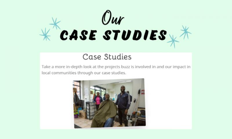 buzz Case Studies