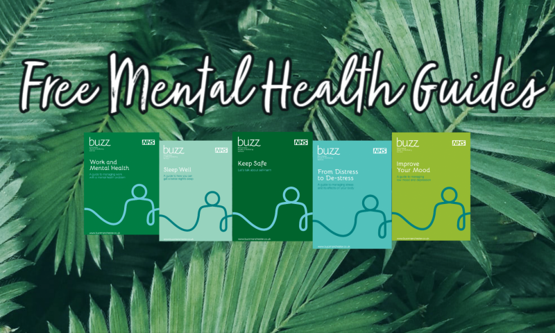 Mental Health Guides