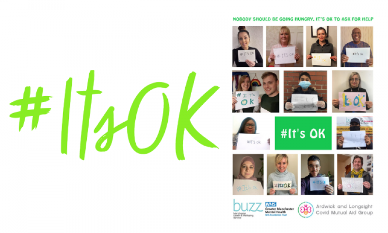 #ItsOK Campaign