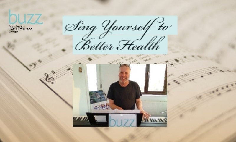 Sing Yourself to Better Health is back for Spring!