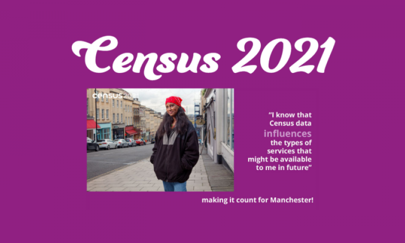 Introducing Guest Blogger Farwa from Census 2021