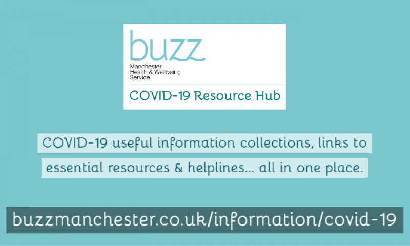 NEW COVID-19 Resource Hub