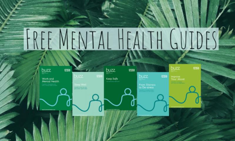 Mental Health Guides
