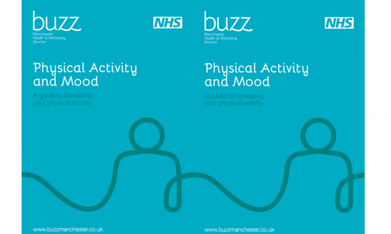 Physical Activity and Mood Guide