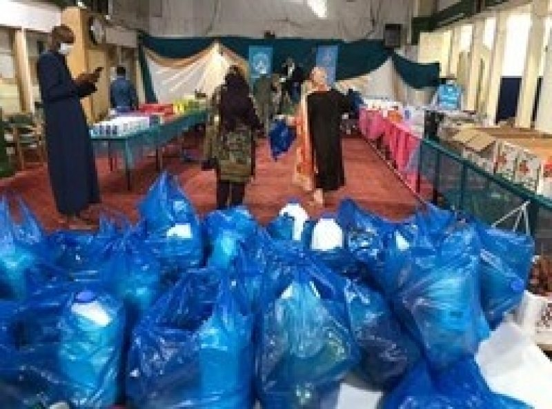 Funding for 'Qadria Jilania'