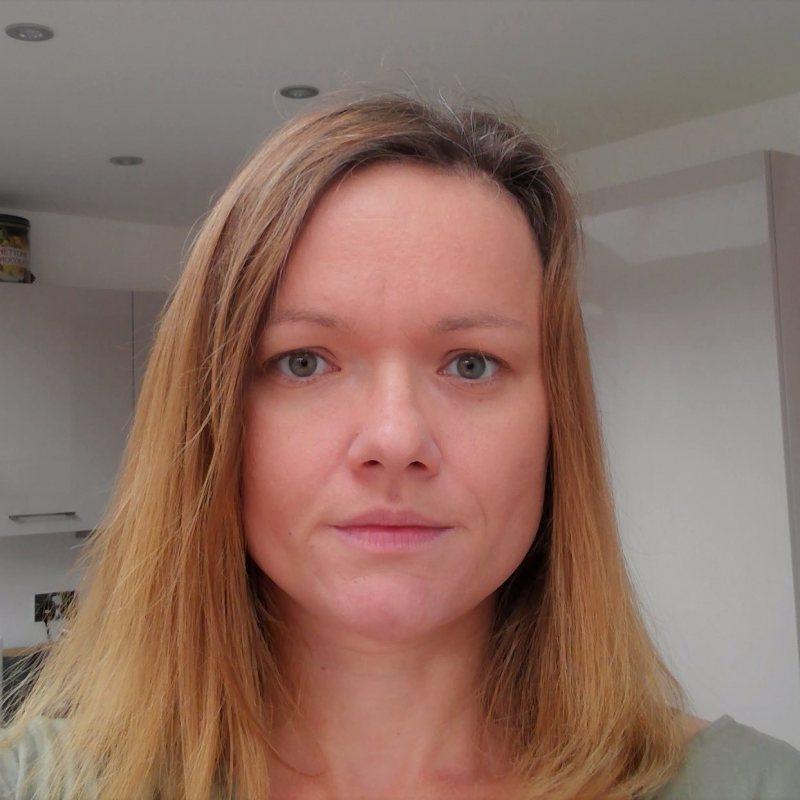 Anna Jarawka