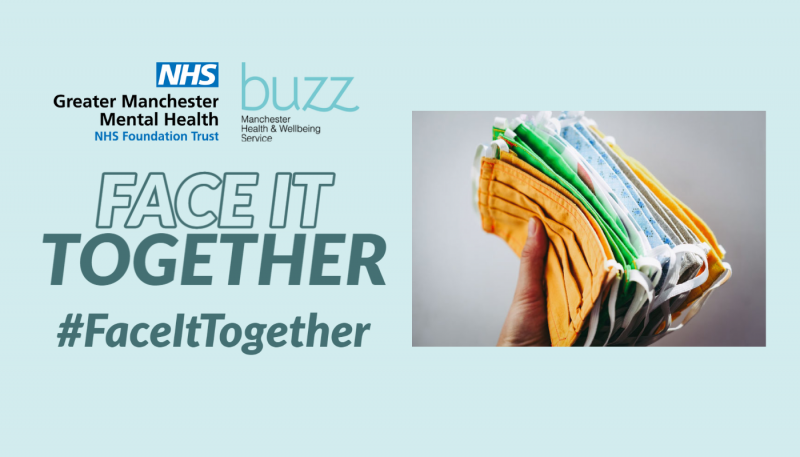 buzz launches #FaceItTogether campaign