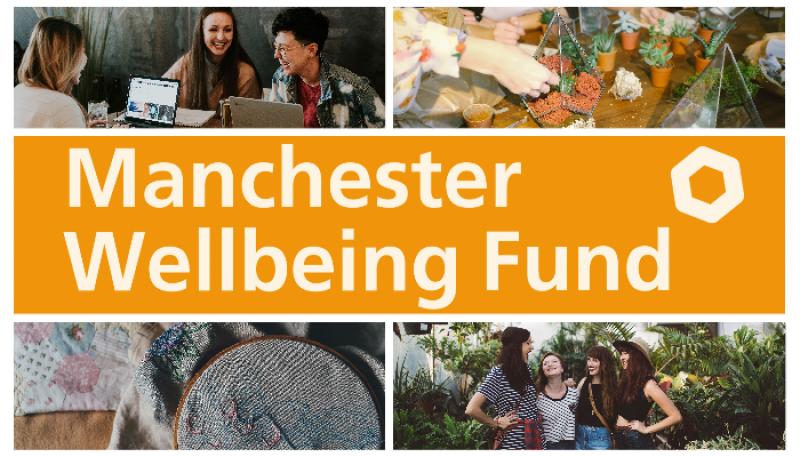 Manchester Wellbeing Fund