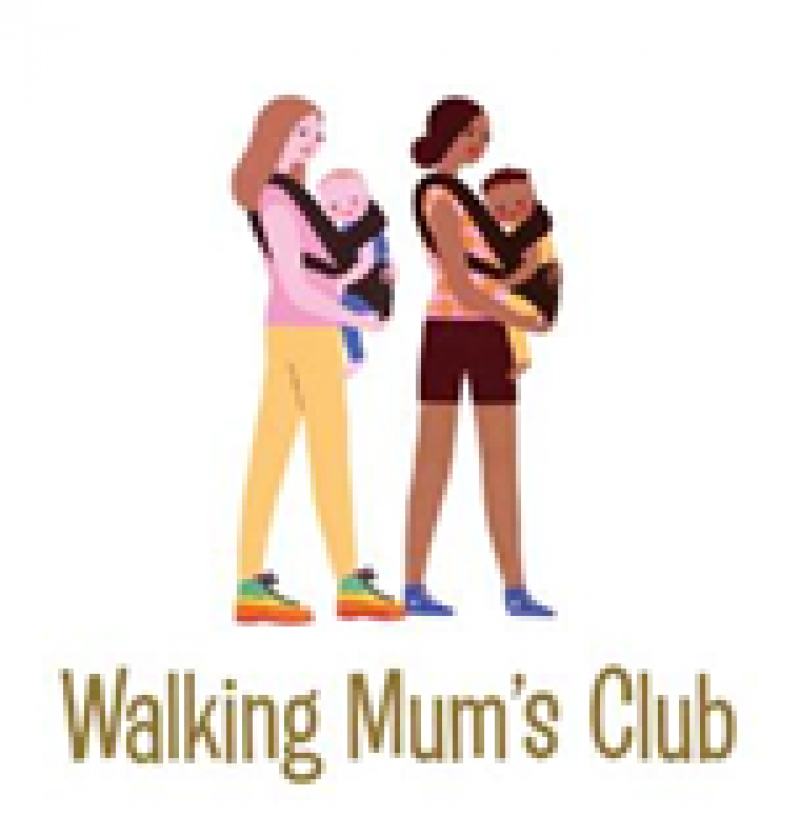 Walking Mum's Club