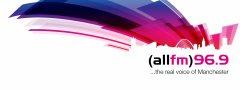 All FM logo