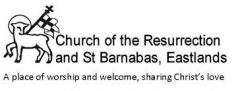 Church of The Resurrection and St Barnabas logo