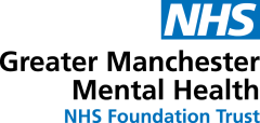 Greater Manchester Mental Health NHS Foundation Trust logo