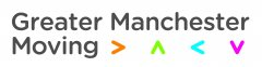 Greater Manchester Moving logo
