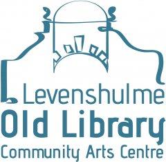 Levenshulme Old Library logo