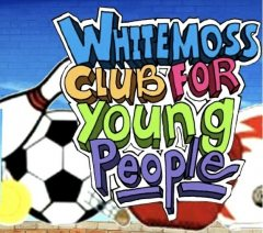 Whitemoss Club for Young People logo