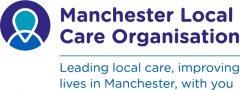 Manchester Local Care Organisation logo