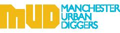 Manchester Urban Diggers logo