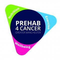 Prehab4Cancer logo