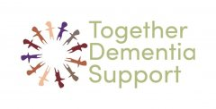 Together Dementia Support logo
