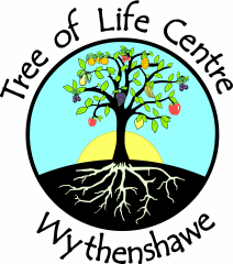 Tree of Life Centre Wythenshawe logo