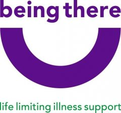Being There logo
