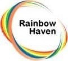 Rainbow Haven logo